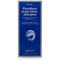 Psoriderm Scalp Lotion