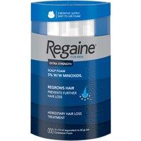 Regaine Foam For Men 3 Month Supply
