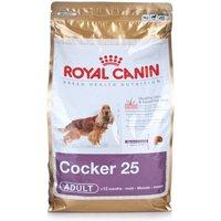 Royal Canin Cocker 25