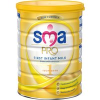 SMA First Infant Milk