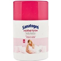 Sanatogen Mother To Be