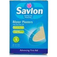 Savlon Blister Plasters