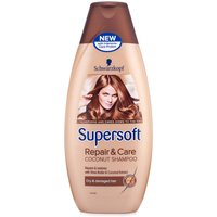 Schwarzkopf Supersoft Repair & Care Shampoo