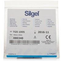 Silgel Sheet Rectangular 10 x 5 cm