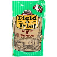 Skinners Field and Trial Light and Senior