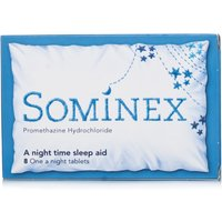 Sominex Tablets