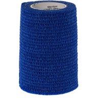 Steroplast Cohesive Bandage Blue