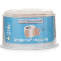 Steroplast Washproof Adhesive Strapping