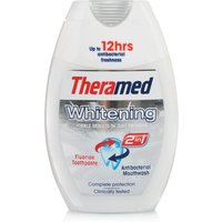 Theramed 2 In 1 Whitening