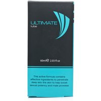 Ultimate Lube - Stimulating 60ml