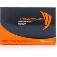 Ultimate P3 Male Sexual Enhancer