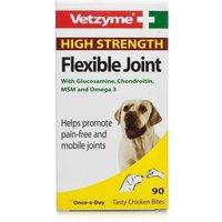 Vetzyme High Strength Flexible Joint