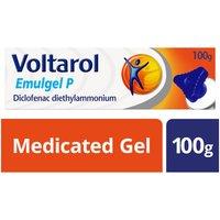 Voltarol Emlulgel P 100g