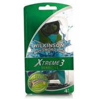 Wilkinson Sword Disposable Xtreme 3 Comfort Plus Sensitive