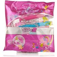 Wilkinson Sword Extra 2 Beauty Razors
