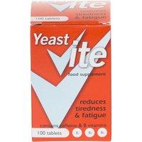 Yeast Vite Food Supplement