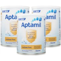 Aptamil Lactose Free from Birth Milk Powder - Triple Pack