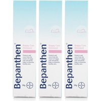 Bepanthen Nappy Care Ointment 30g - Triple Pack