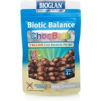 Bioglan Biotic Balance Choc Balls Milk