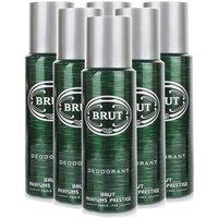 Brut Original Deodorant - 6 Pack