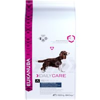 Eukanuba Daily Care Overweight/Sterilised Dog