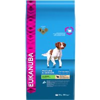 Eukanuba Mature/Senior Dog All Breeds Lamb & Rice