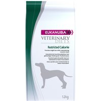 Eukanuba Veterinary Diet Dog Restricted Calorie
