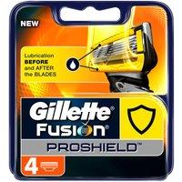 Gillette Fusion ProShield Razor Blades - 4 Pack