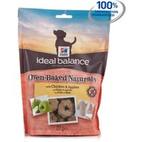 Hills Ideal Balance Canine Adult Treats with Chicken and Apples