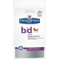 Hills Prescription Diet Canine B/D