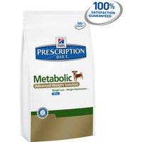 Hills Prescription Diet CanineMetabolic Mini