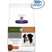 Hills Prescription Diet CanineMetabolic Plus Mobility