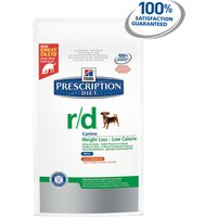 Hills Prescription Diet Canine R/D Mini