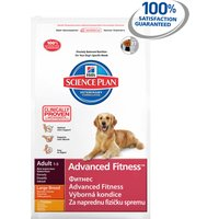 Hills Science Plan Canine Adult Advanced Fitness Large with Chicken