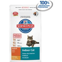 Hills Science Plan Feline Adult Indoor Chicken