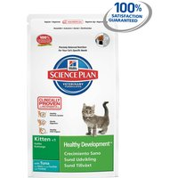 Hills Science Plan Kitten Healthy Development with Chicken