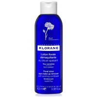 Klorane Eye Make Up Remover Lotion with Cornflower