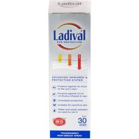 Ladival Sun Protection Transparent Spray SPF30
