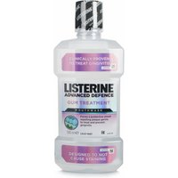 Listerine Advanced Defence Gum Therapy Mouthwash
