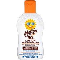 Malibu Kids SPF50 Lotion