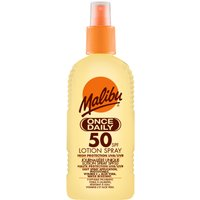 Malibu Once Daily Protection Lotion SPF50