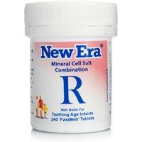 New Era For Combination R
