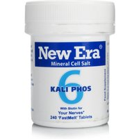 New Era No.6 Kali Phos