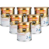 Nutramigen Lipil 2 Lactose Free Formula - 6 Pack