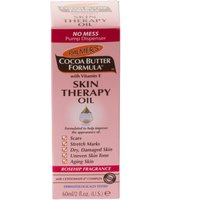 Palmers Rosehip Skin Therapy Oil 60ml