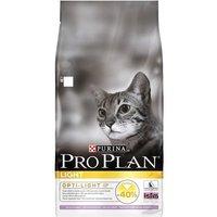 Purina Pro Plan Adult Cat Light Turkey