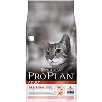 Purina Pro Plan Adult Cat Salmon & Rice