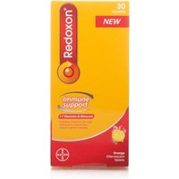 Redoxon Immune Support Effervescent Tablets