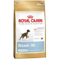 Royal Canin Breed Health Nutrition Boxer Junior 30