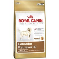 Royal Canin Breed Health Nutrition Labrador Retriever Adult 30